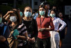 Así despegó el negocio de las mascarillas antivirus chinas