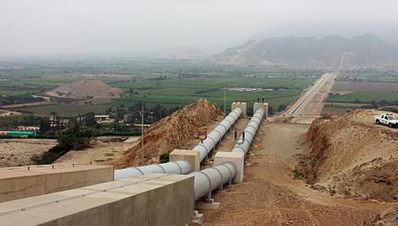 27 de octubre del 2010. Hace 10 años –  Riesgo de estrés hídrico amenaza a proyecto Chavimochic. Experto de Universidad de Stanford vislumbra escasez de agua en 20 años.