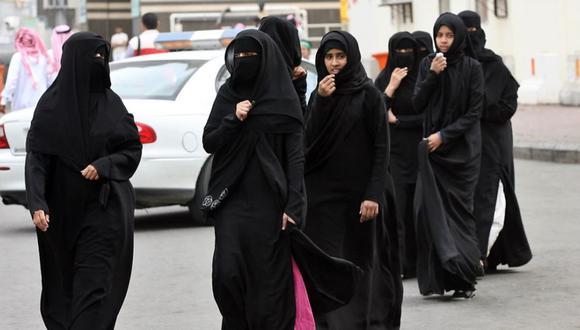 Mujeres en Arabia Saudita podrán iniciar un negocio sin permiso de un tutor. (Foto: Internet)