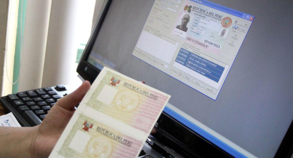 La compañía de capitales franceses ya ha entregado más de dos millones de pasaportes en Perú. (Foto: GEC)