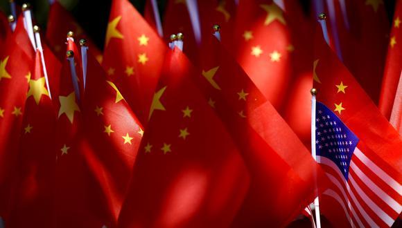 China libra una disputa comercial con Estados Unidos desde que Trump puso el ojo en los aranceles. (Foto: AP)