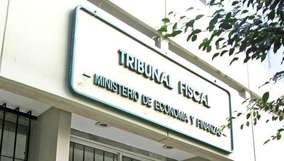 Tribunal Fiscal (Foto: El Peruano)