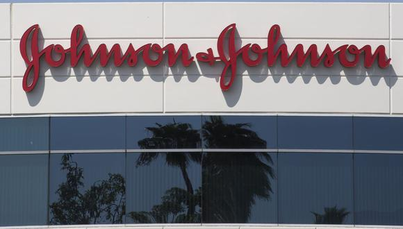 Johnson & Johnson. (Foto: AFP)