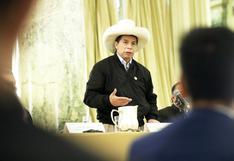 La gira de Pedro Castillo ¿ayudará a disipar temores y atraer inversiones?
