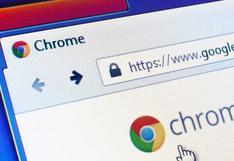 Google Chrome: cómo borrar los últimos 15 minutos del historial de búsquedas en iOS