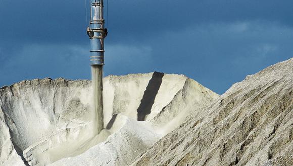 Se calcula que en Sonora se encuentra uno de los yacimientos más importantes del mundo, controlado por la empresa británica Bacanora Lithium, que podría producir cerca de 17,000 toneladas anuales de carbono de litio. (Foto referencial: Bloomberg)