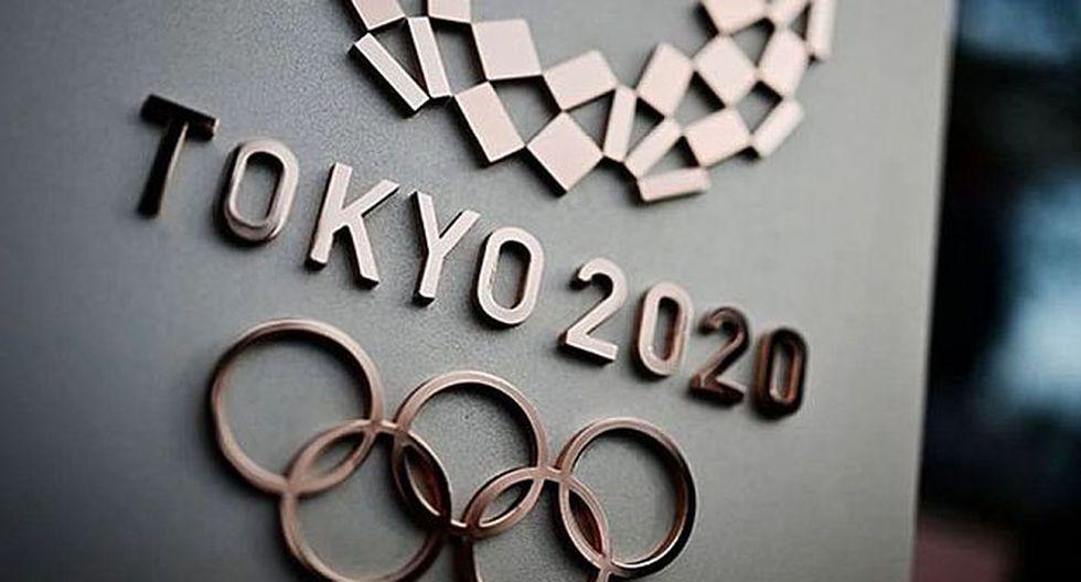 Tokio 2020 estaba programado desarrollarse entre el 24 de julio y el 9 de agosto del 2020. (Foto: AFP)
