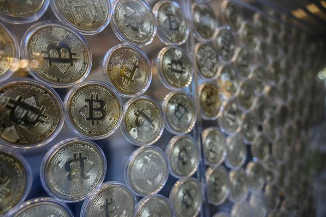 Processing micropayments through the Lightning network or dating through OpenTimestamps are relevant Bitcoin applications for solving problems in different business areas.  (Photo: Ozan Kose / AFP)
