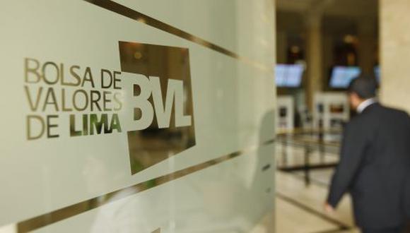 BVL . (Foto: Difusión)