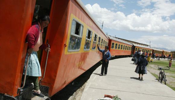 La modernización del ferrocarril Huancayo-Huancavelica requerirá una inversión aproximada de US$226 millones. (Foto: GEC)