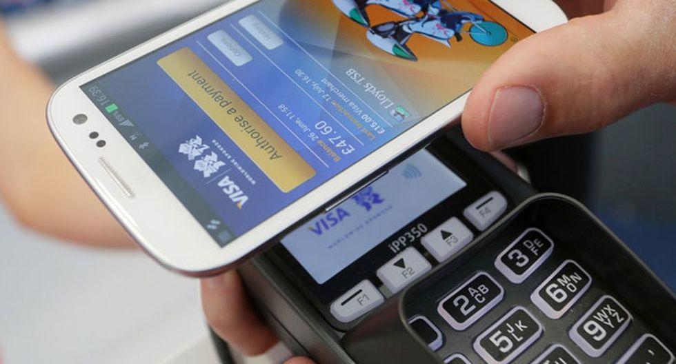 pago electrónico