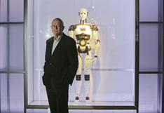 """Andrés Ortega: """"La robótica tiene consecuencias no solo sociales, sino políticas"""""""
