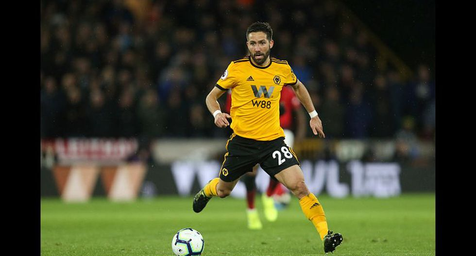 15. Joao Moutinho (Wolves). (Foto: Getty Images)