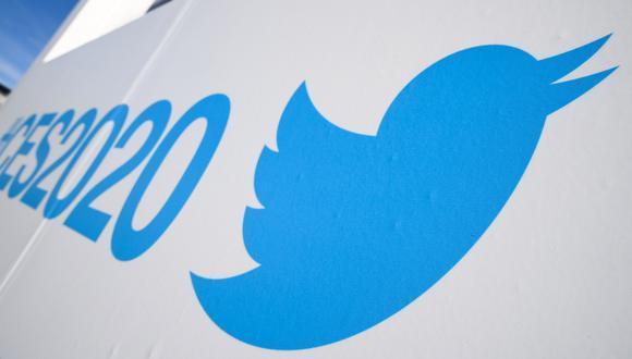 El cofundador de Twitter y CEO de la compañía, Jack Dorsey dijo en una entrevista la razón por la cual Twitter no permitirá que se puedan editar las publicaciones. (Foto: AFP)