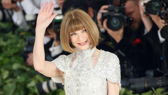 Anna Wintour (Foto: Reuters)