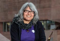 Bautizan asteroide en honor a astrónoma y profesora peruana Myriam Pajuelo