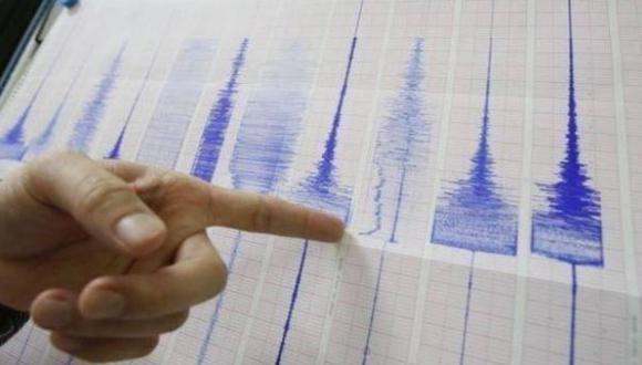Autoridades locales del Indeci no han reportado daños personales ni materiales a causa del sismo que ocurrió esta tarde.(Foto: Referencial)