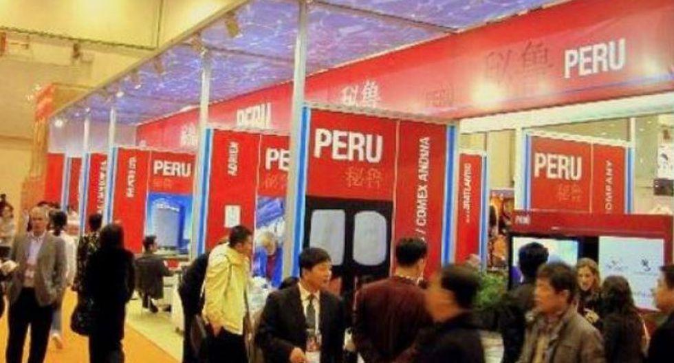 Oficinas comerciales (Foto: GEC)