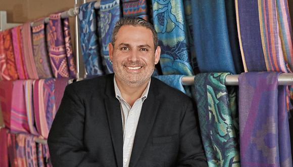 Alianzas. Impulsarán alianzas con marketplaces, dijo Samuel Revilla. (Foto: Difusión)