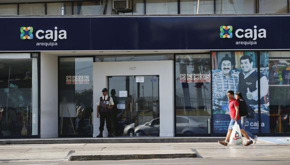 """Mecanismos como """"Open Banking"""" serían oportunos para mejorar la competencia en el sistema financiero, según Marthans. (Foto: GEC)"""