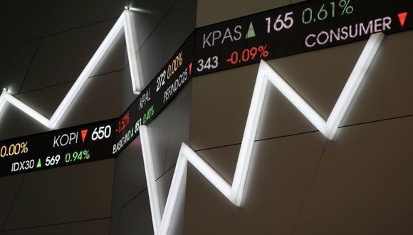 """""""Hay una atracción natural hacia Asia"""", dijo Claire Peck, especialista en inversiones de JPMorgan Asset Management con sede en Londres. (Bloomberg)"""