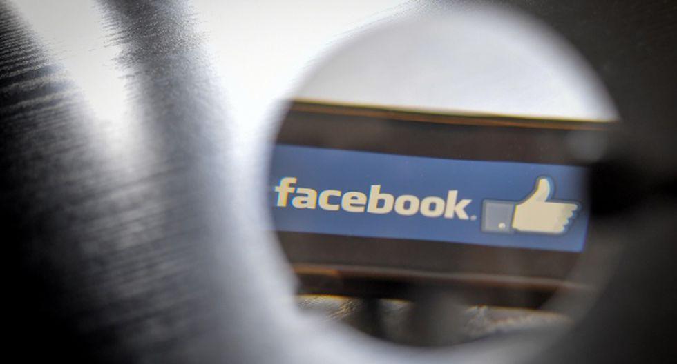 A menudo Facebook recibe quejas de deudos a quienes les llegan notificaciones o montajes en video que muestran a su familiar fallecido. (Foto: AFP)
