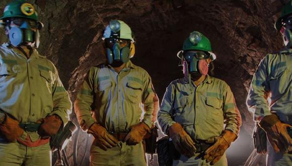 Compañía Minera Poderosa (Foto: Difusión)