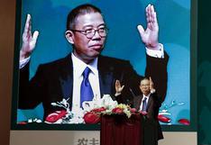 Magnate del agua embotellada es el hombre más rico de China