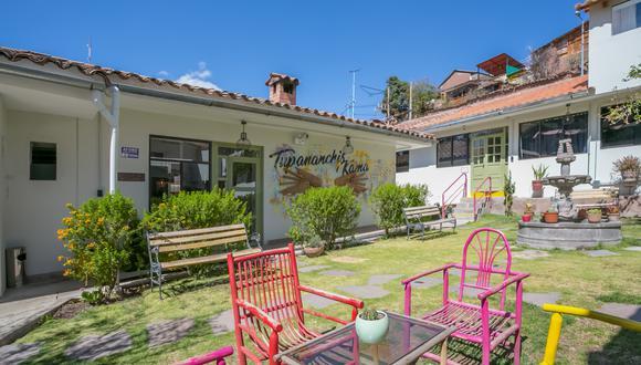 Selina cuenta con dos hoteles en Lima, dos en Cusco, uno en Huaraz, uno en Arequipa y uno en Máncora. (Foto: Selina)