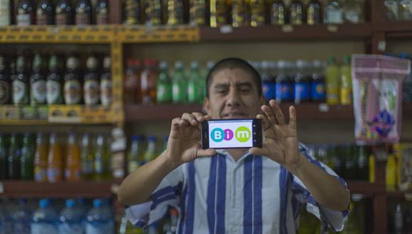 A la fecha Bim cuenta con más de 9,000 pequeños negocios llamados Bimers. (Foto: Difusión)