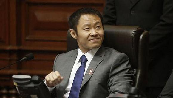 Kenji Fujimori es investigado por los presuntos delitos de cohecho y tráfico de influencias en el marco de la segunda vacancia de Pedro Pablo Kuczynski. (Foto: GEC)