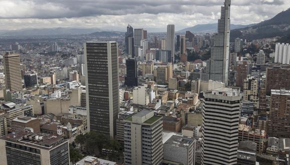 La economía de Colombia sufrió el colapso más profundo de su historia el año pasado, lo que dejó a millones de personas sin la posibilidad de permitirse tres comidas al día, según la agencia nacional de estadísticas.