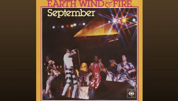 "Banda de pop-funk, recordó el éxito ""September"" de Earth, Wind & Fire. (Foto: Difusión)"
