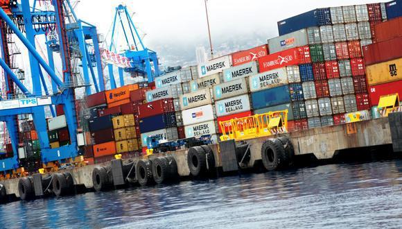 Editorial de Gestión. Las exportaciones también sobrepasaron los resultados del periodo enero-abril del 2019.