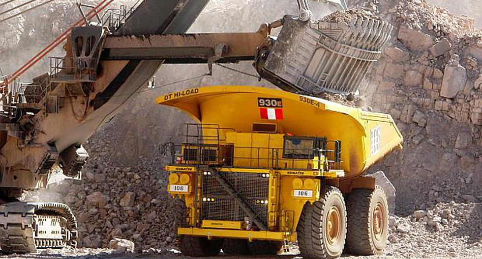 Las exportaciones cupríferas significaron el 52% de las exportaciones mineras a setiembre. (Foto: USI)