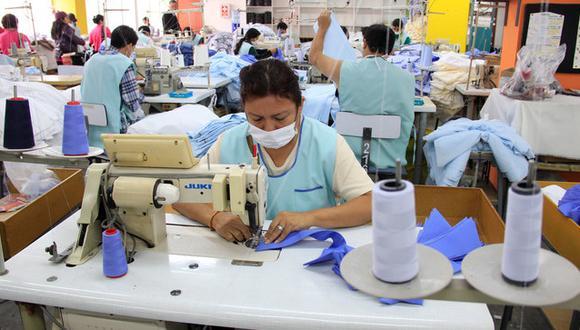 El Fondo de Apoyo Empresarial a las MYPE beneficiará a más de 50 mil empresarios de la micro y pequeña. (Foto: Produce)