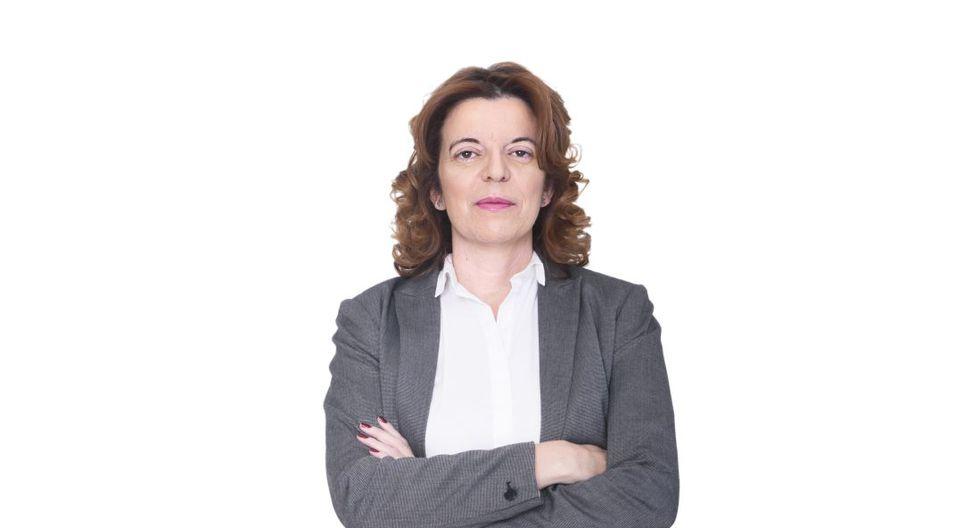 Ana Isabel Segovia del BBVA Research