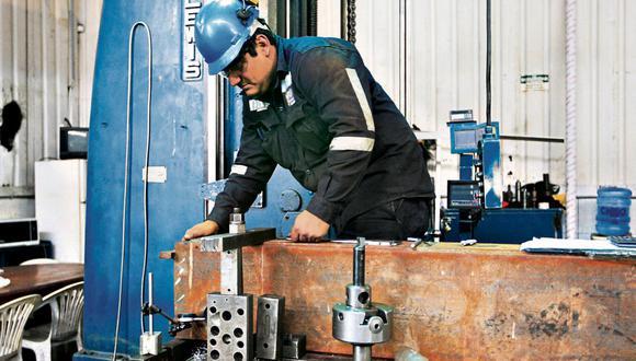 Empresas industriales vuelven a reactivar sus actividades tras la cuarentena por el covid-19.