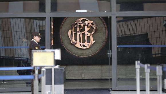 Sede del Banco Central de Reserva del Perú. (Foto: GEC)