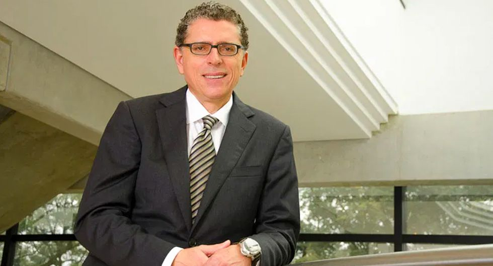 FOTO 12  |12. LAÉRCIO COSENTINO, FUNDADOR Y CEO DE TOTVS (Foto: TOTVS)