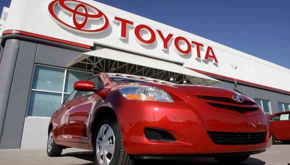 La empresa automotriz abrirá nuevos concesionarios en Perú para presentar sus últimos modelos de vehículos. (Foto: Toyota)