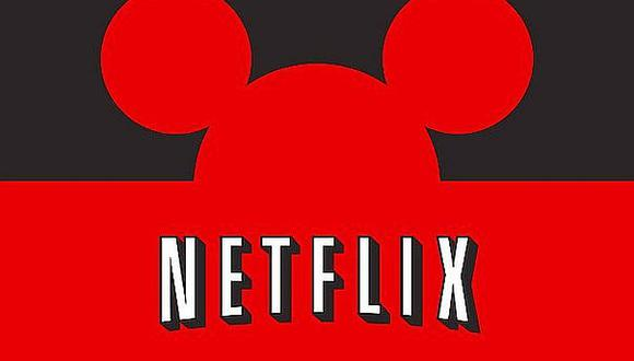 El servicio de Disney cuesta menos que Netflix.