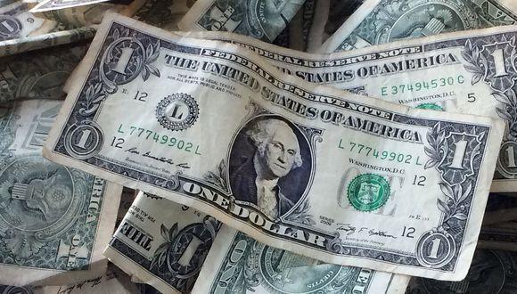 Hoy el tipo de cambio cotizaba a S/ 3.510 la compra y a S/ 3.535 la venta en el mercado paralelo. (Foto: AP)