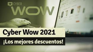 Cyber Wow 2021: ¿Cuándo iniciará este evento?