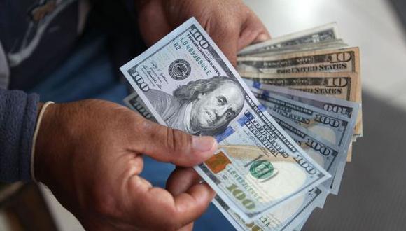 Los dólares falsos abundan en el mercado. (Foto: GEC)