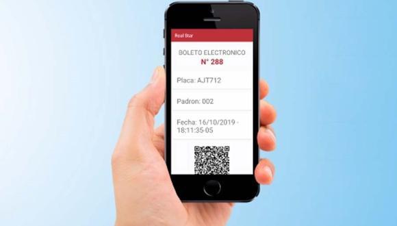 La aplicación móvil se habilitará desde el 25 de mayo para usuarios con sistema operativo Android. (Foto: Andina)