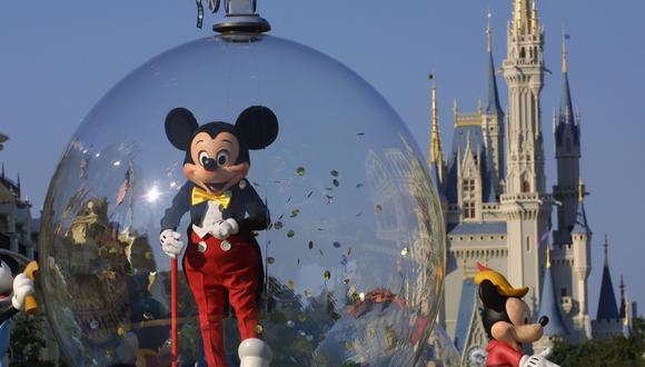 Empresas: Ni siquiera Disney puede vivir de sueños | NOTICIAS GESTIÓN PERÚ
