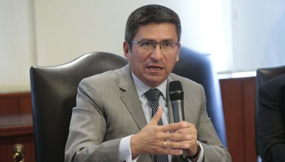 Hugo Perea, Gerente de Estudios Económicos de BBVA Research en Perú