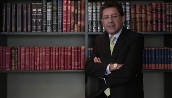 El abogado laboralista Ricardo Herrera.