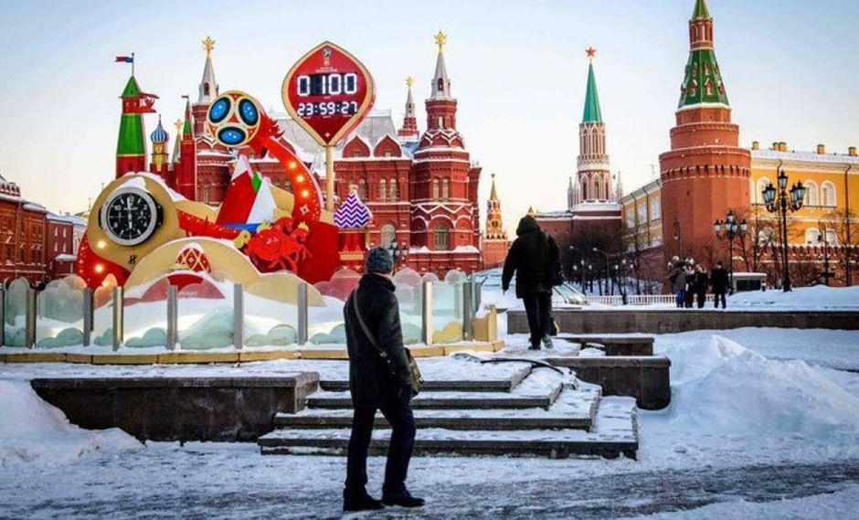 FOTO 2 | 2. Rusia 2018 será el primer Mundial en que hayan más personas usando smartphones que usuarios con acceso a Internet. (Foto: Difusión)